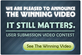 Watch the Winning Video
